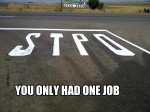 one-job