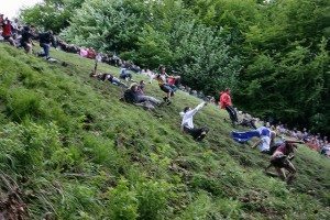 cheese rolling 2